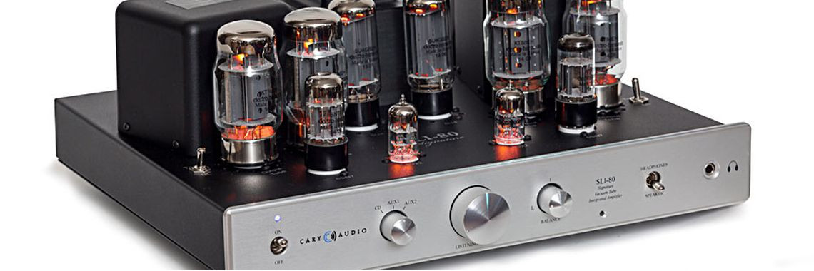 Cary audio SLI-80